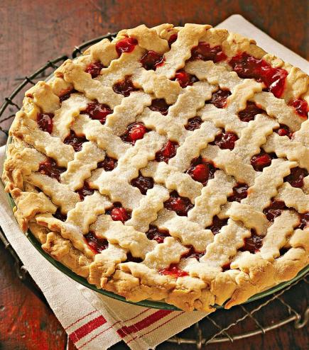 24 favorite holiday pie recipes midwest living - Christmas Pies