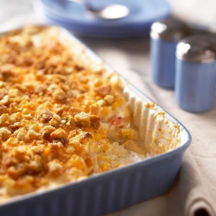 Easy potluck main dishes recipes