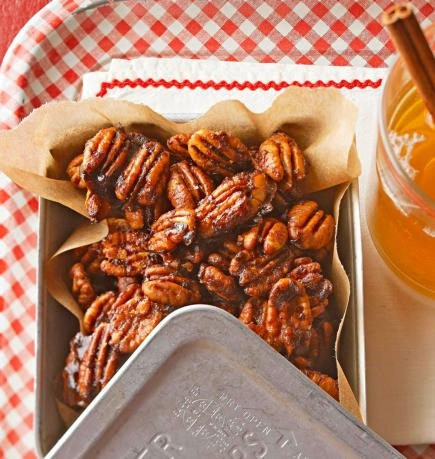 35 Heavenly Homemade Food Gifts