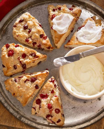 Must Try Recipes For Scones Midwest Living