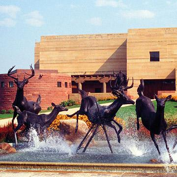The Eiteljorg Museum of American Indians and Western Art