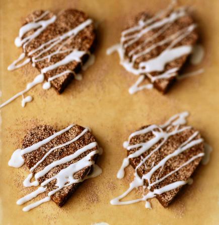 25 Best Valentine S Day Dessert Recipes Midwest Living
