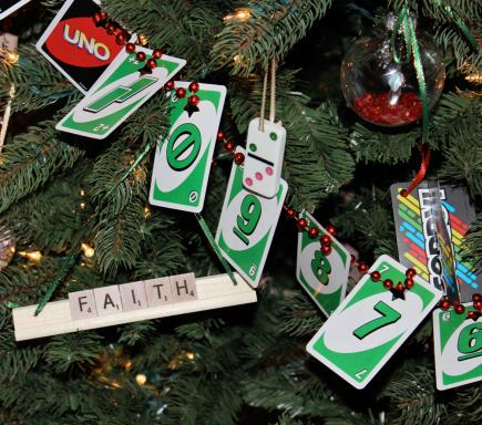 Easy Homemade Christmas Ornaments Midwest Living