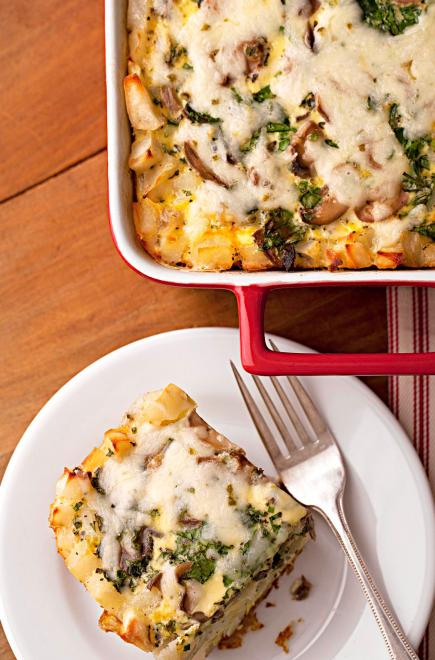 our best breakfast casseroles midwest living