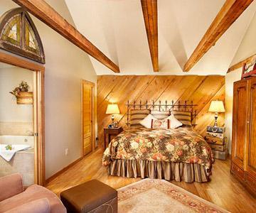 bed and breakfast midwest