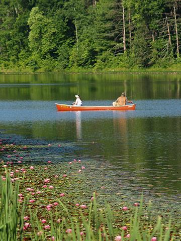 Lake Hope State Park