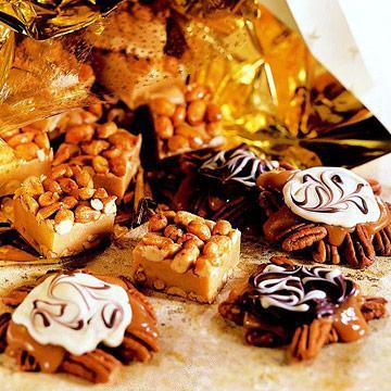 Top food christmas gifts