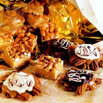 35 heavenly homemade food gifts midwest living nut candies forumfinder Image collections