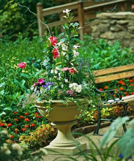 Midwest Living & Container Gardens for the Midwest | Midwest Living