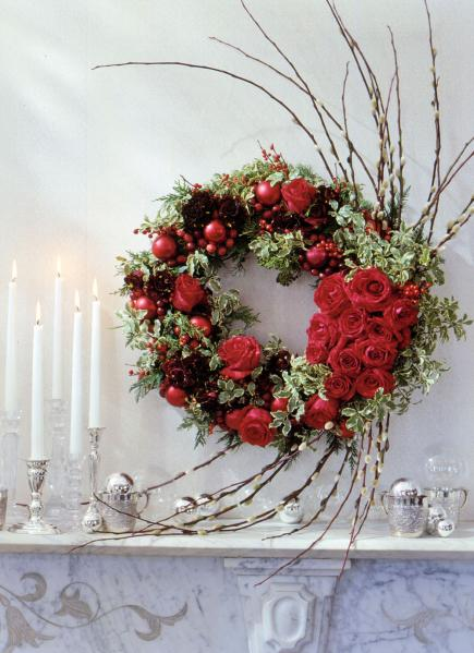 Wreaths Of The Heartland Midwest Living