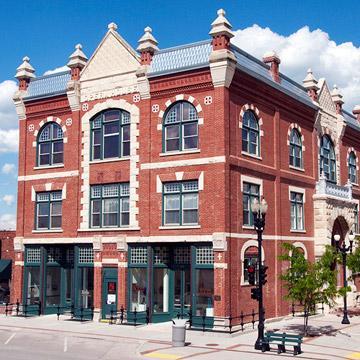 McPherson Opera House