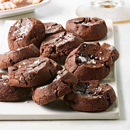 Western family cookie recipes