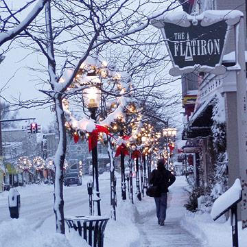 10 Perfect Christmas Shopping Getaways Midwest Living