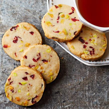 Michigan cookie recipes