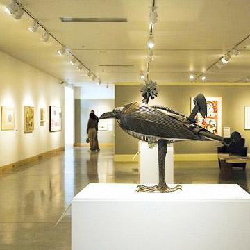 Things to Do in Fargo--Plains Art Museum