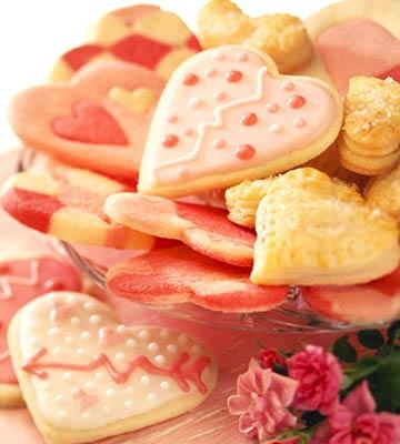 25 Best Valentine S Day Dessert Recipes Midwest Living