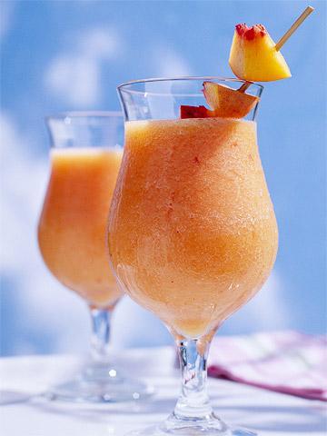 Peach Sunrisers