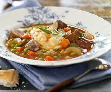 Midwest Soups State by State | Midwest Living