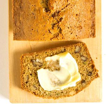 20 sweet quick bread loaves midwest living pineapple zucchini bread forumfinder Gallery