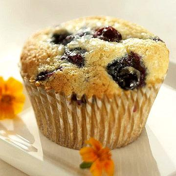 Easy recipes for breakfast muffins