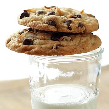 Rene's Bakery Chocolate Chip Cookies