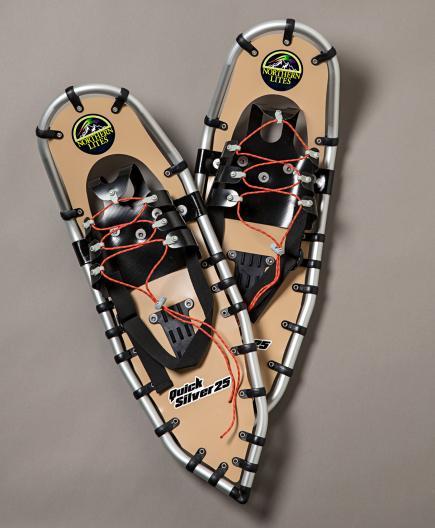 quicksilver snowshoes