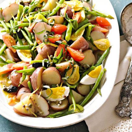 20 Delicious Potluck Salad Recipes | Midwest Living