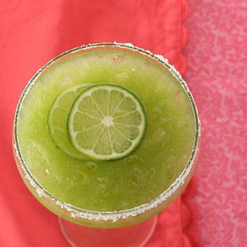 Lime and Cucumberita