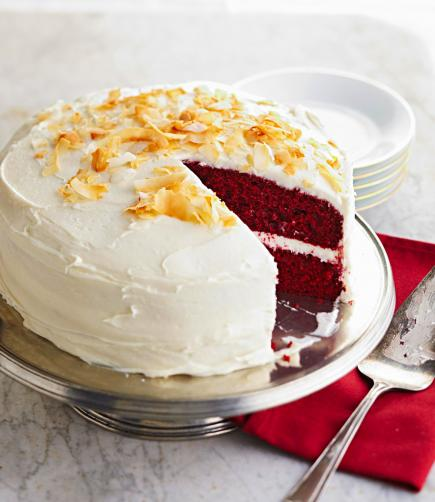Holiday cakes and pies recipes