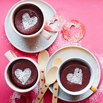 25 Best Valentine\'s Day Dessert Recipes | Midwest Living