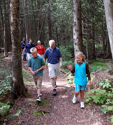 Things to Do in Door County--The Ridges Sanctuary