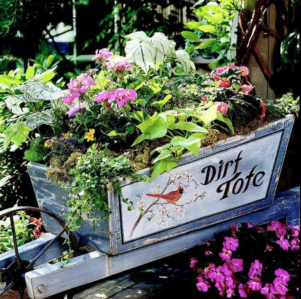15Minute Garden Projects Midwest Living