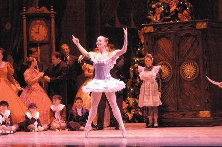 Joyful Performances