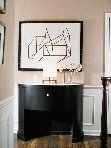 Decorating Foyers 38 welcoming foyers | midwest living