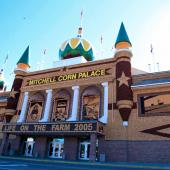 Mitchell Corn Palace