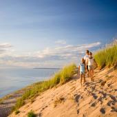 Things to Do in the Traverse area--Sleeping Bear Dunes National Lakeshore