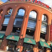 Things to do in Saint Louis—Busch Stadium