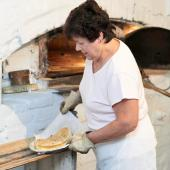 Things to Do in the Amana Colonies--Amana-made food