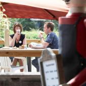 Things to Do in the Amana Colonies--Wineries and breweries