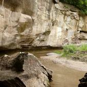 Iowa Ledges State Park