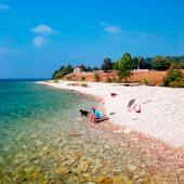 Things to Do in Door County--Rock Island