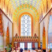 Things to Do in Detroit--Architectural and Walking Tours