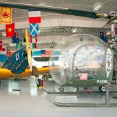 Things to Do in Fargo--Fargo Air Museum