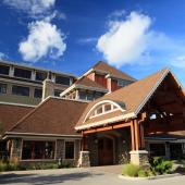 Tamarack Lodge of Traverse City