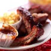 Oklahoma Joe's Tasty Ribs