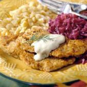 Classic Schnitzel