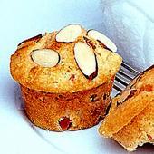 Apricot Almond Muffins