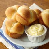 Cloverleaf Rolls