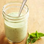 Buttermilk Pesto Dressing