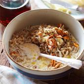 Breakfast Wild Rice